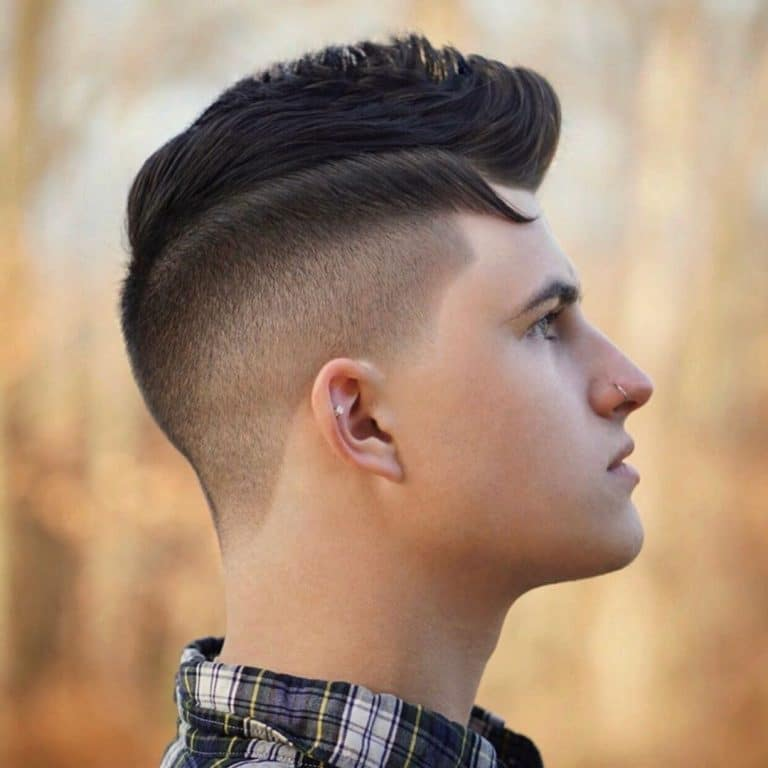 popular haircuts for men