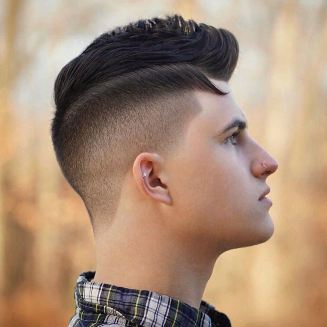 50 Popular Men S Haircuts Hairstyles For Men October 2020 Gallery Update