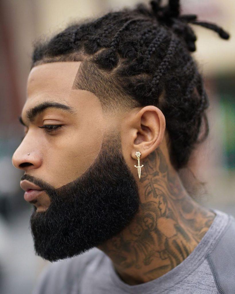 best shape ups haircut