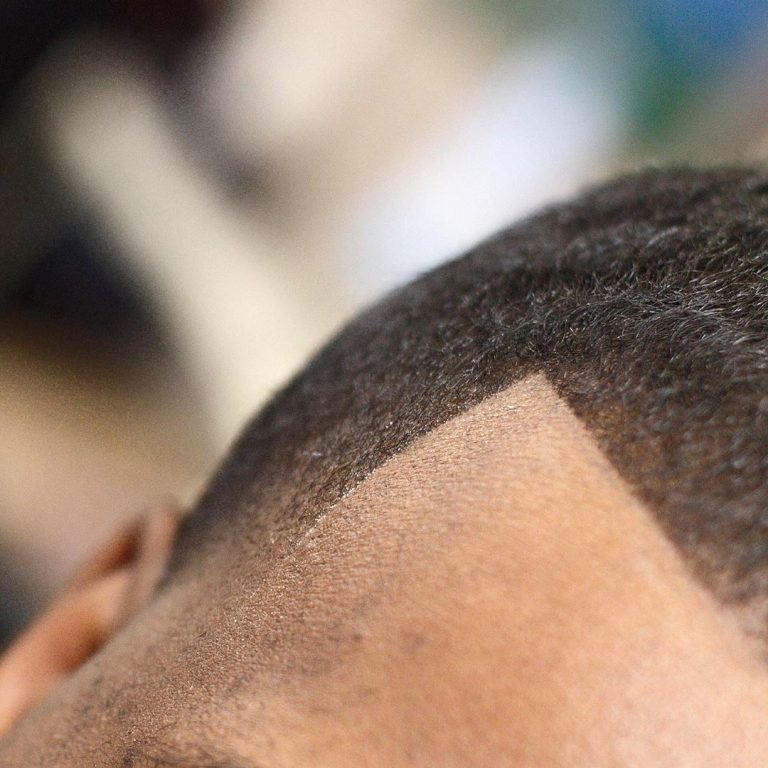 shape up haircut