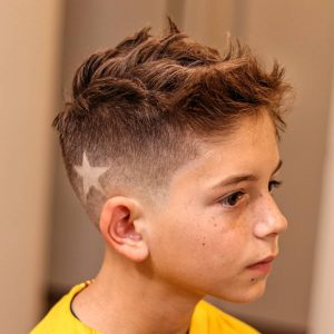 55 Popular Boy's Haircuts: A Modern + Timeless Collection