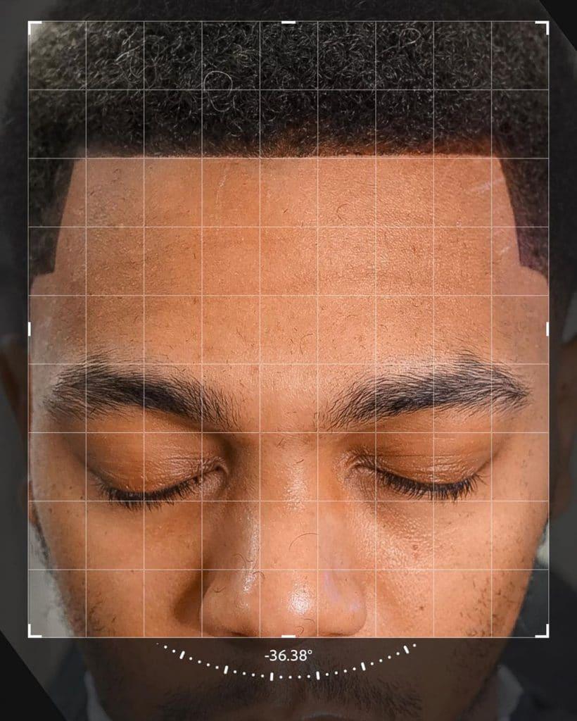 how to do a shape up haircut