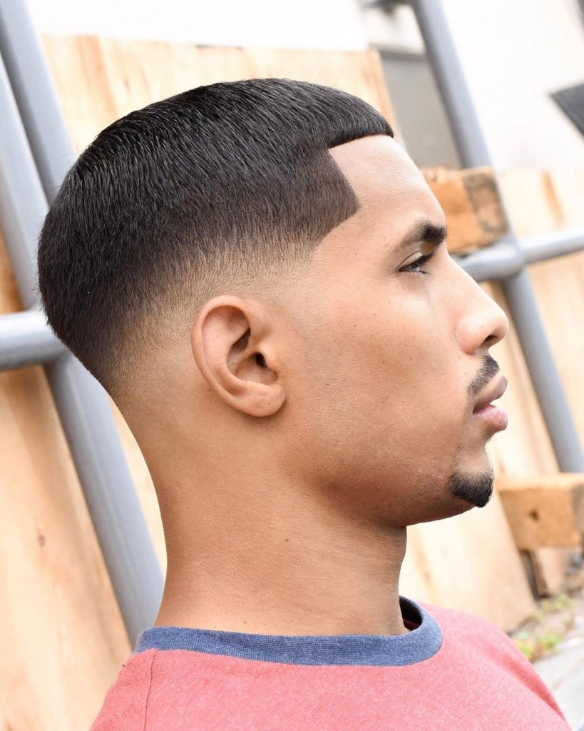 25 Low Fade Haircuts For Stylish Guys March 2021 Update