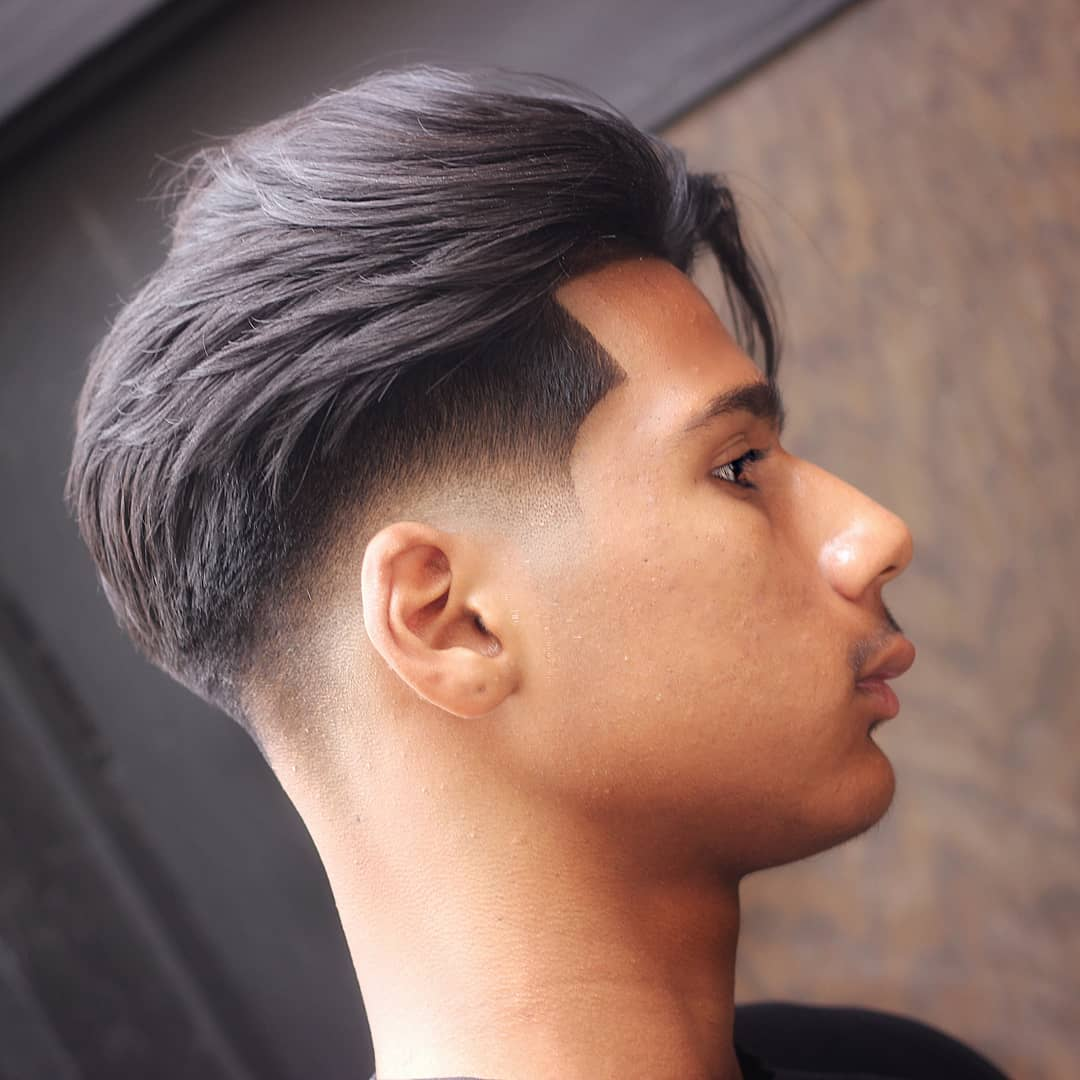 Low Fade Haircuts 25 Best Styles For 2020