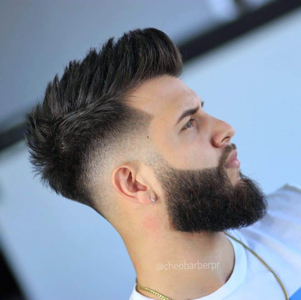 50 Most Popular Men S Haircuts In December 2020