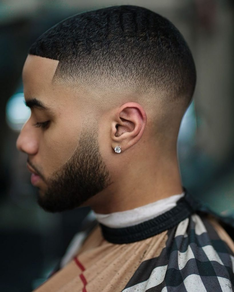 45 Mid Fade Haircuts That Are Stylish Cool For 2020