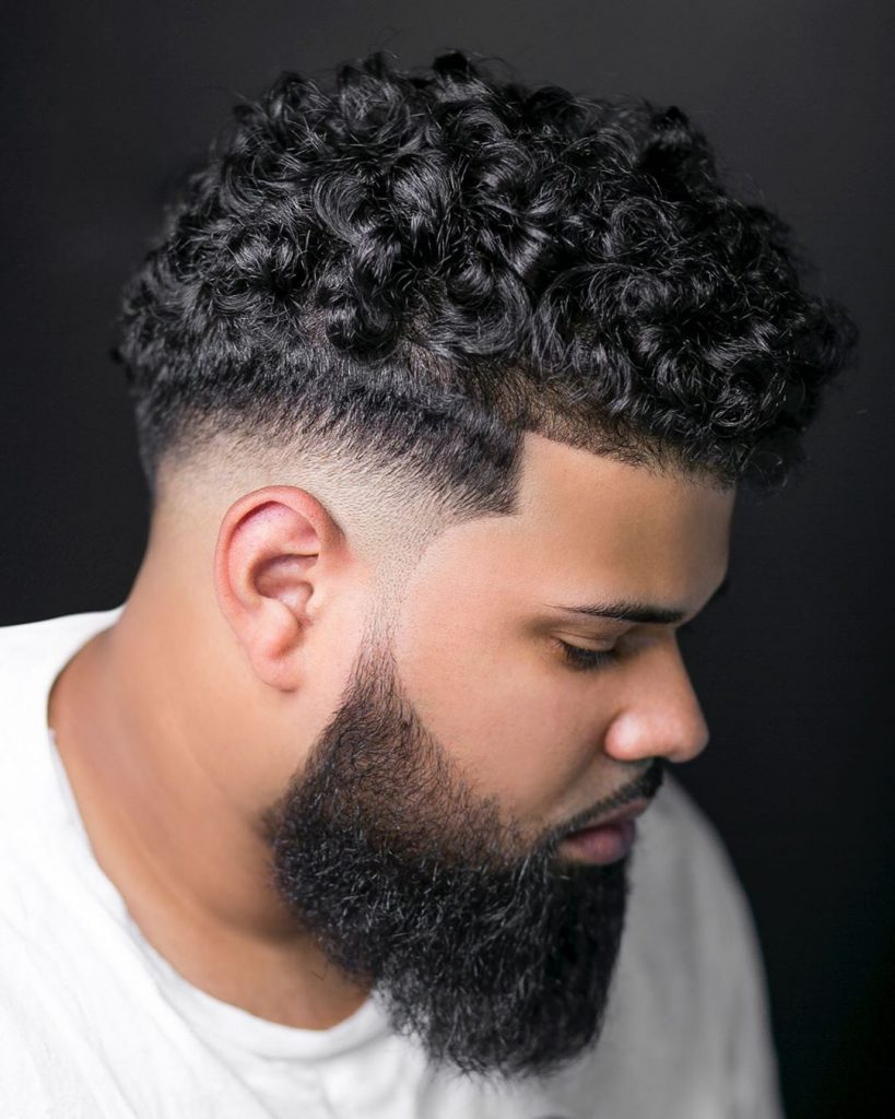 77 Best Curly Hairstyles Haircuts For Men 2021 Trends