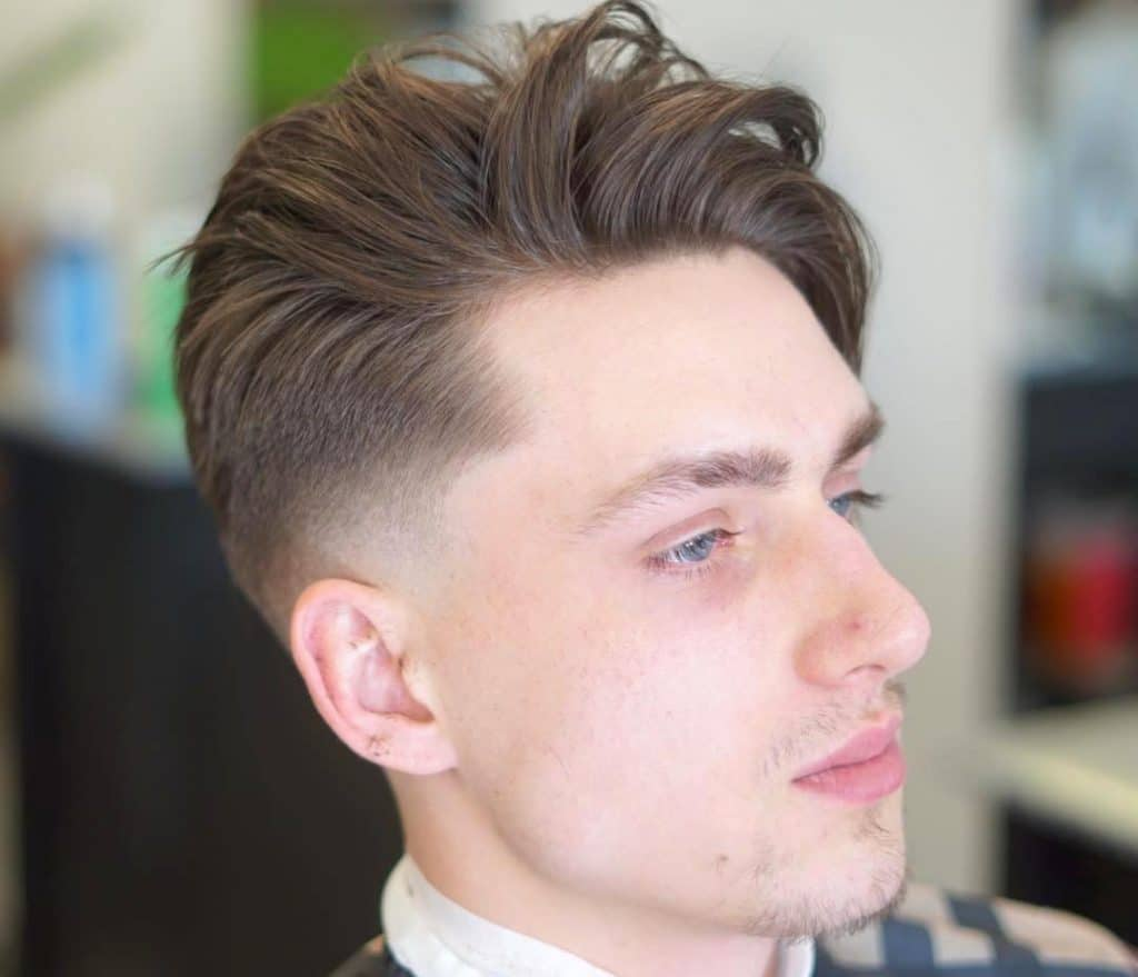 Cool medium length hairstyles for men
