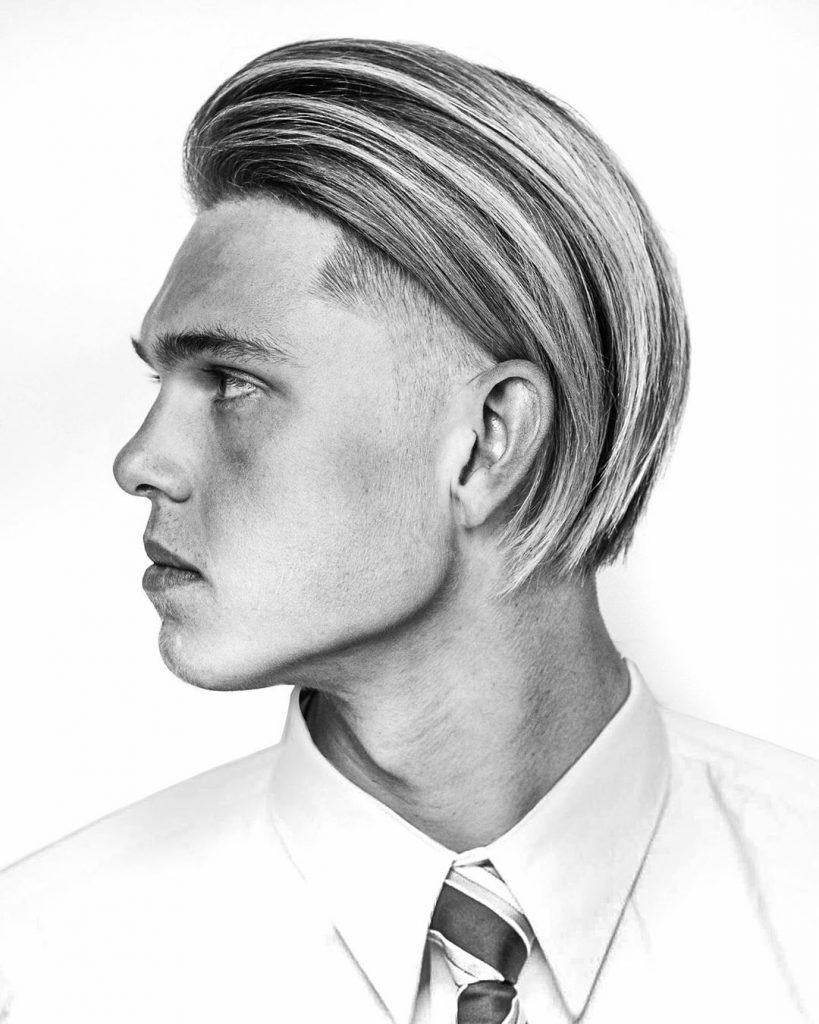 52 Stylish Long Hairstyles For Men Updated November 2020