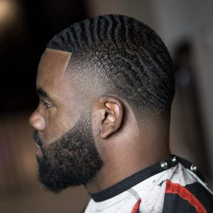 27 Fresh Styles Of The Taper Haircut