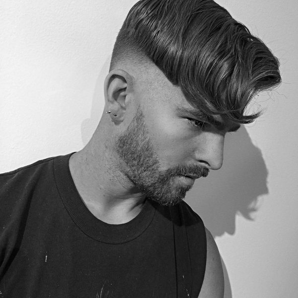 21+ New Undercut Haircuts / Hairstyles That Are Super Cool