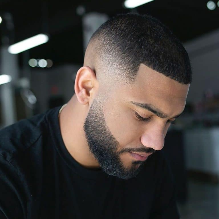 Fade Haircuts 2021 Complete Guide To All Fades