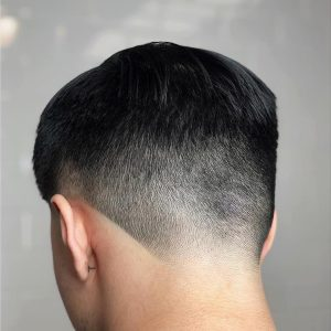 Types of Fade Haircuts: A Complete Guide