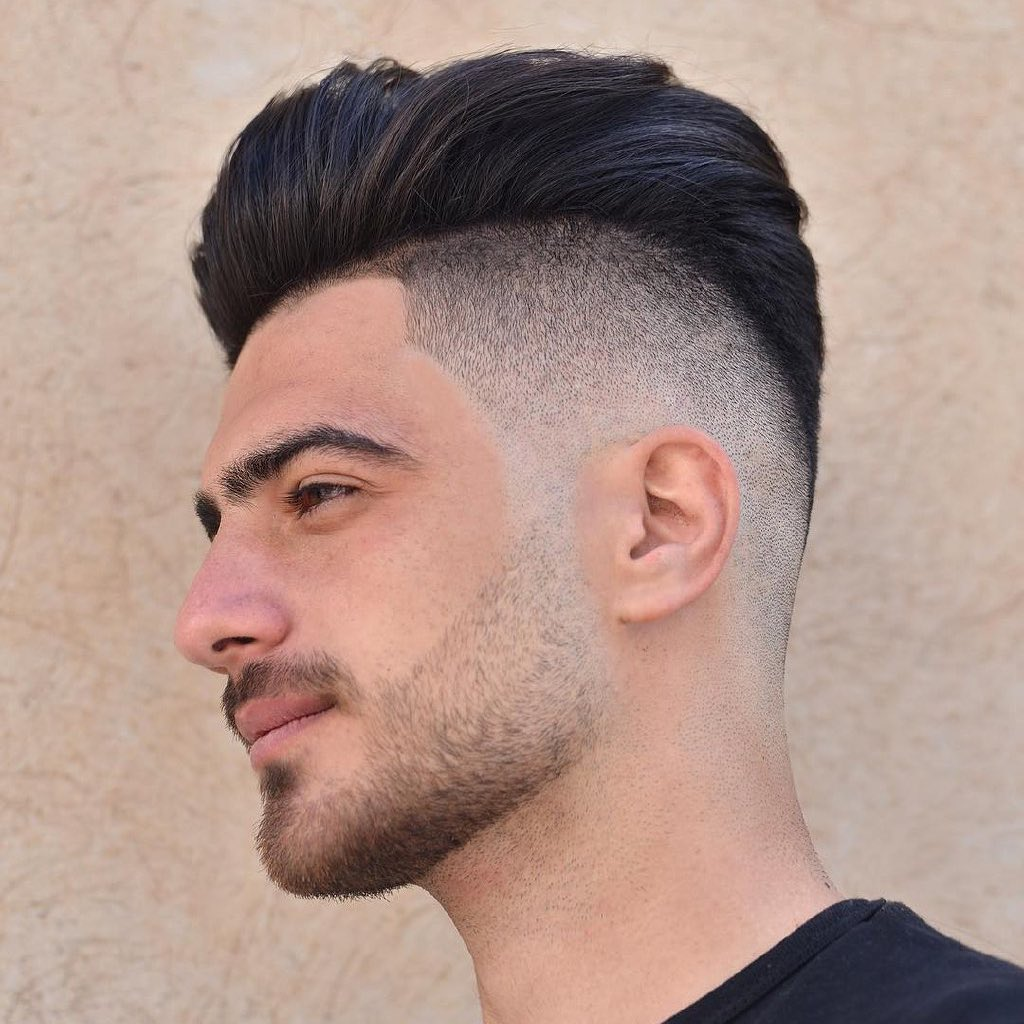 33 High Fade Haircuts Best Styles For
