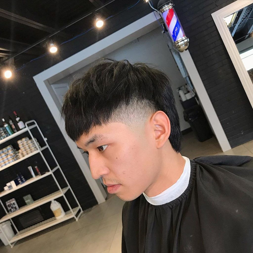 Cool new haircuts for men