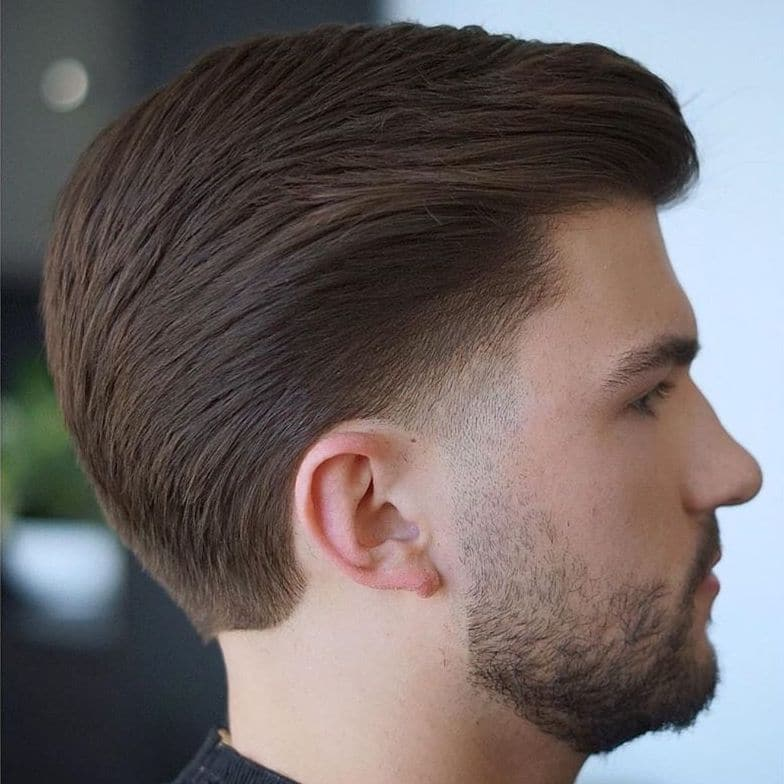 33 Hairstyles For Businessmen Professionals Office Approved