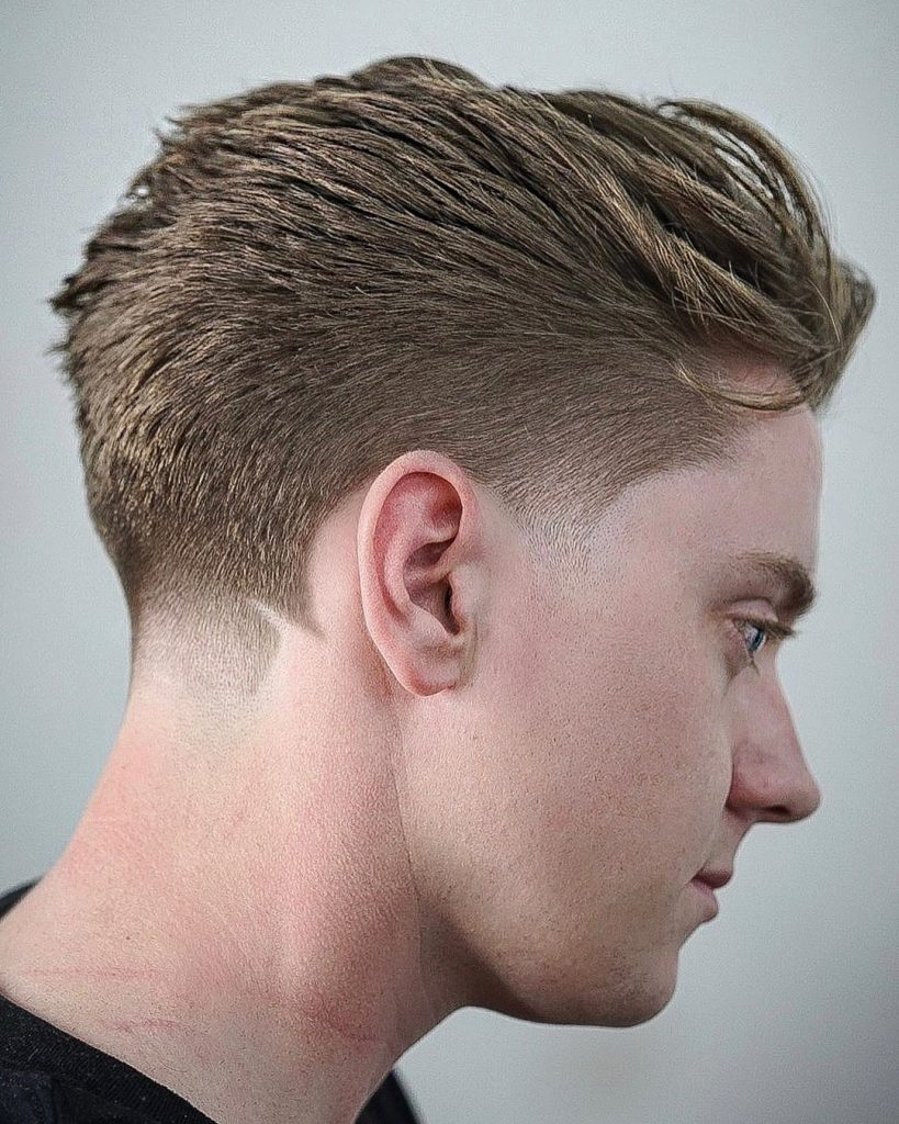 Cool Business Haircuts For Men