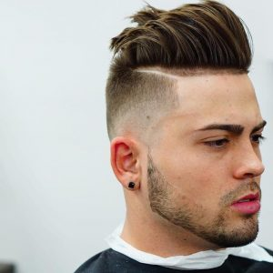 33+ Best Men's Fade Haircuts: Short To Medium Lengths