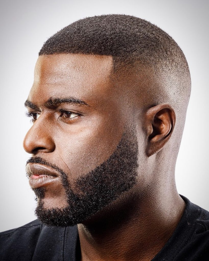 Best skin fade haircuts Black