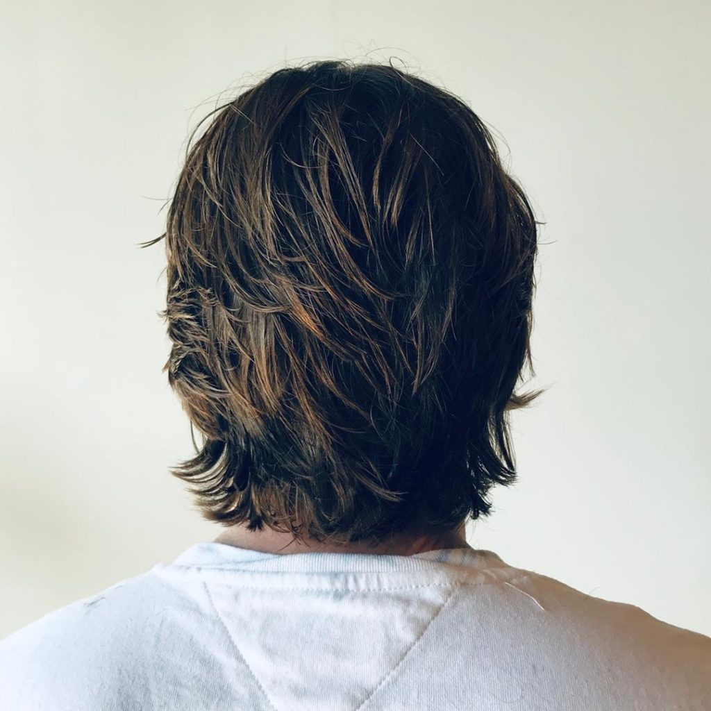 Flow haircut