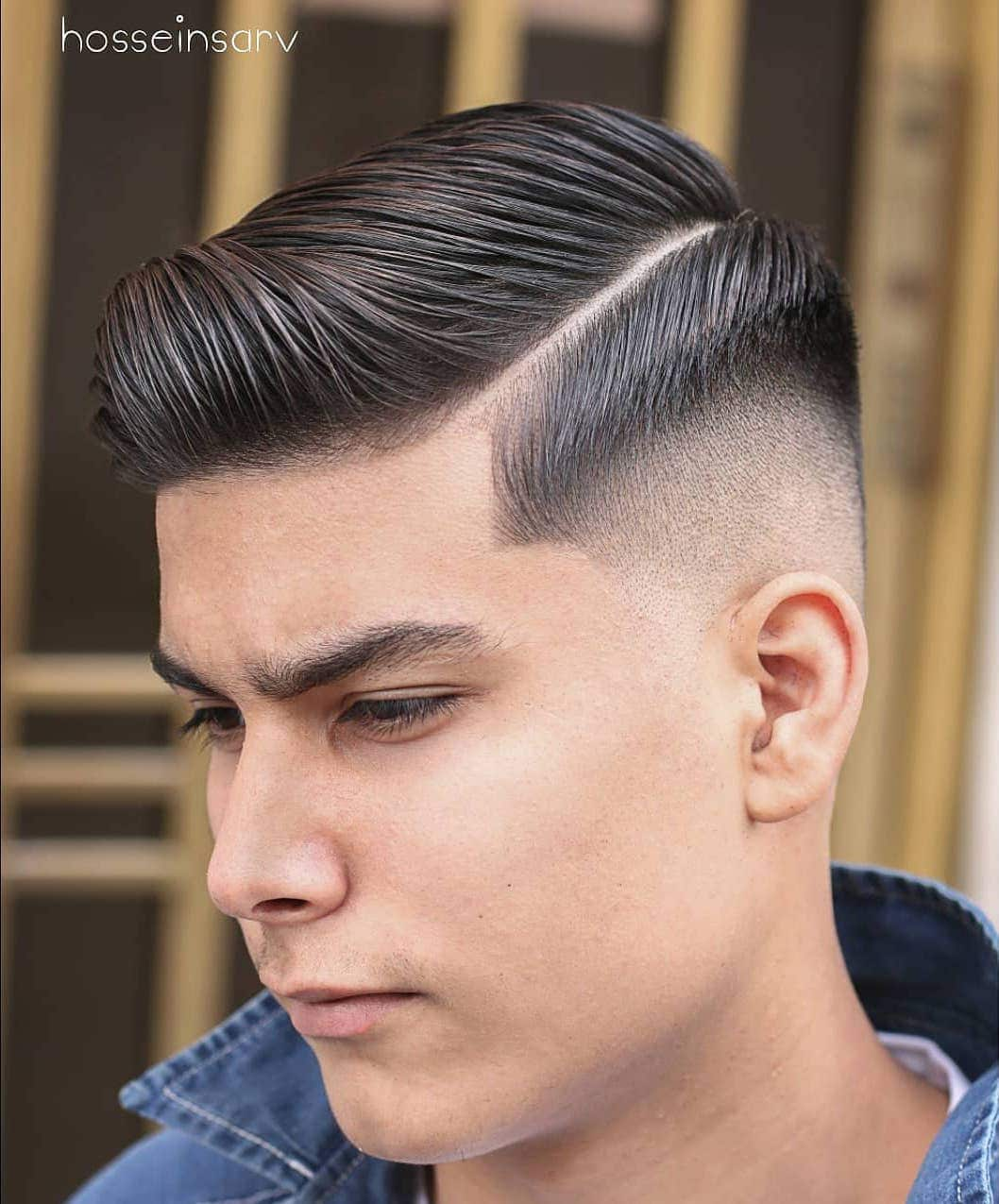 100 Best Men S Haircuts For 2021 Pick A Style To Show Your Barber