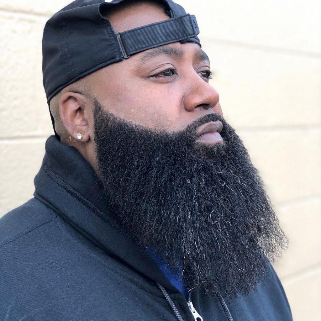 Beard Styles For Black Men 22 Short Full Looks For 2021