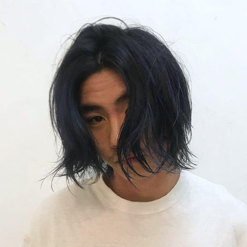 Asian Hairstyles For Men 2021 Trends