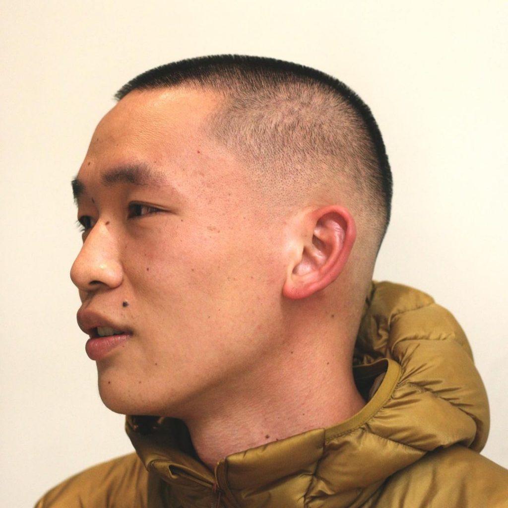 How long to go between buzz cut haircuts men