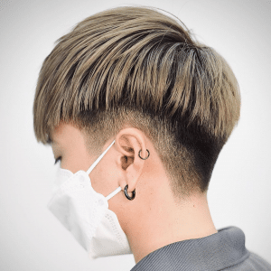 The Two Block Haircut: It's not just K-pop anymore