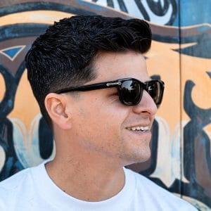 Trendy + Classic Mexican Haircuts For Men